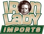 Iron Lady Imports Shipping Car to Australia