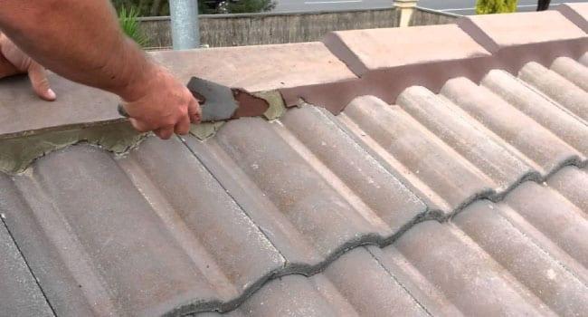 roof repair sydney roof