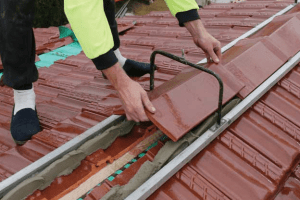 roof tile repair sydney