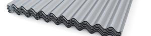 new metal roof gutter sydney