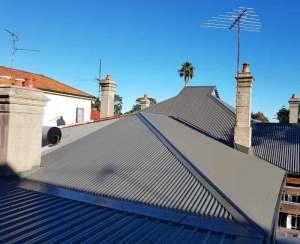 Sydney Metal Roofing
