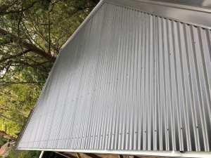 colorbond roof sydney west