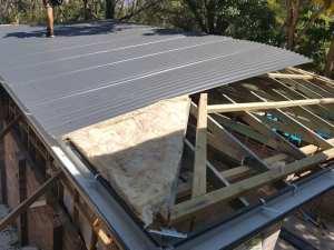 metal roof sydney east