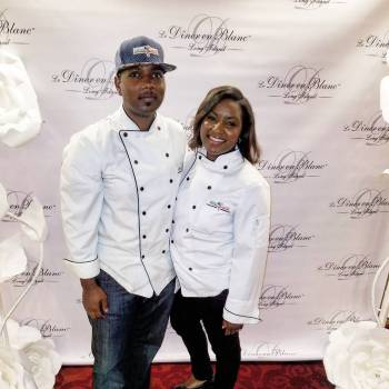 Diner en Blanc Comes To Long Island and Sydney's Sweets is The Official Dessert Caterer!