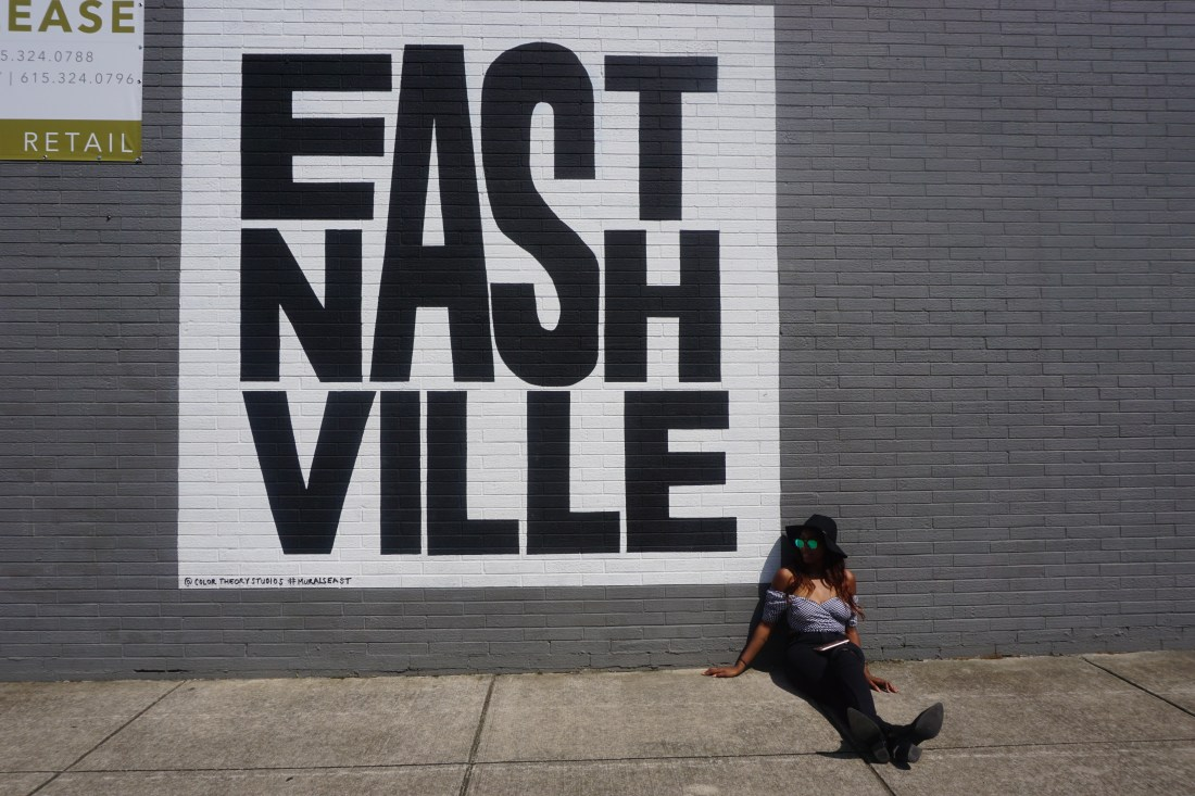 Travel Diary: NASHVILLE | Sydni Denise