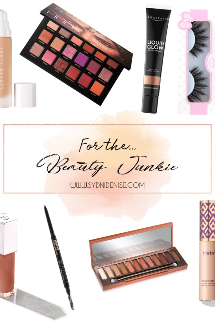For the Beauty Junkie