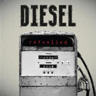 Diesel - Refuelled