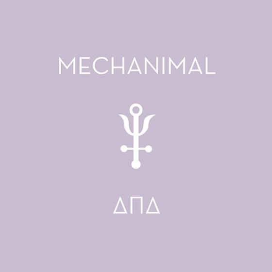 Mechanimal - ΔΠΔ