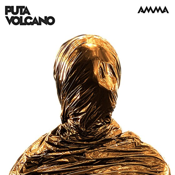 Puta Volcano - AMMA