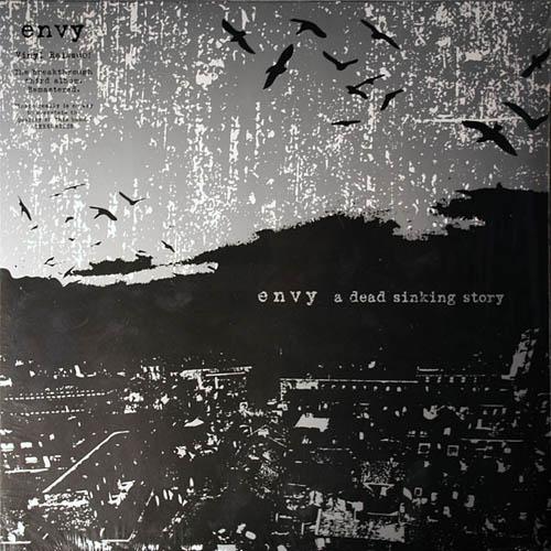 Envy - A Dead Sinking Story