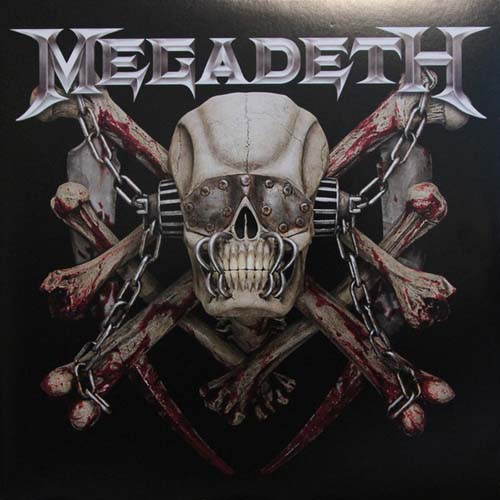 Megadeth - Killing Is My Business