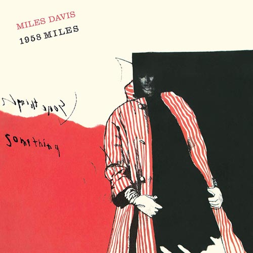Miles Davis 1958