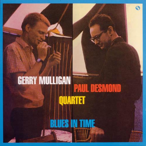 Mulligan Desmond Quartet