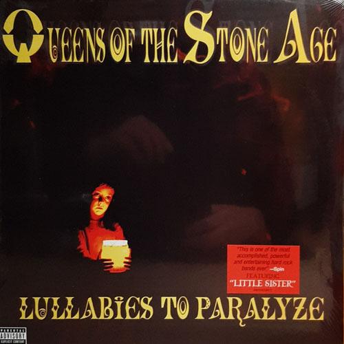 QOTSA - Lullabies To Paralyze