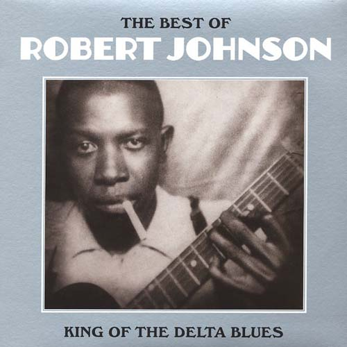 Robert Johnson - Best Of