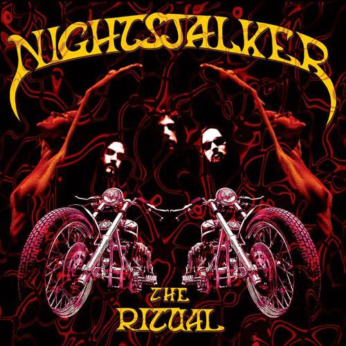 Nightstalker - The Ritual