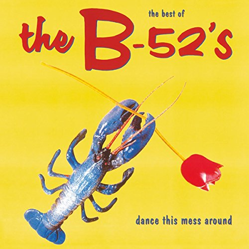 the-b52s