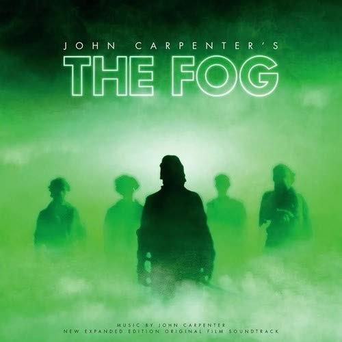 John Carpenter's The Fog: Original Film Soundtrack