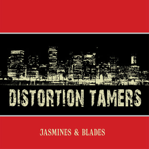 Distortion Tamers
