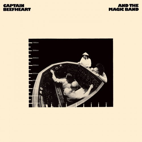 Captain Beefheart - Clear Spot