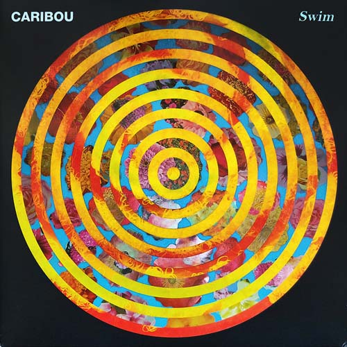 Caribou - Swim (Limited Edition)