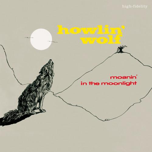Howlin' Wolf - Moanin' In The Moonlight