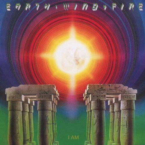 Earth Wind and Fire - I Am