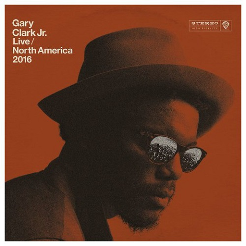Gary Clark Jr - Live North America