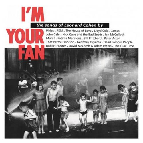 Im Your Fan - The Songs Of Leonard Cohen