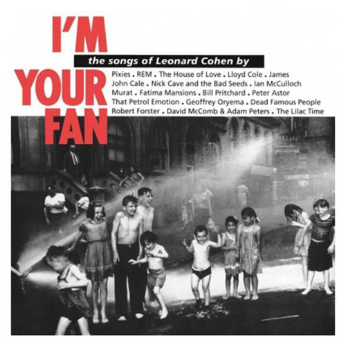 Im Your Fan - The Songs Of Leonard Cohen