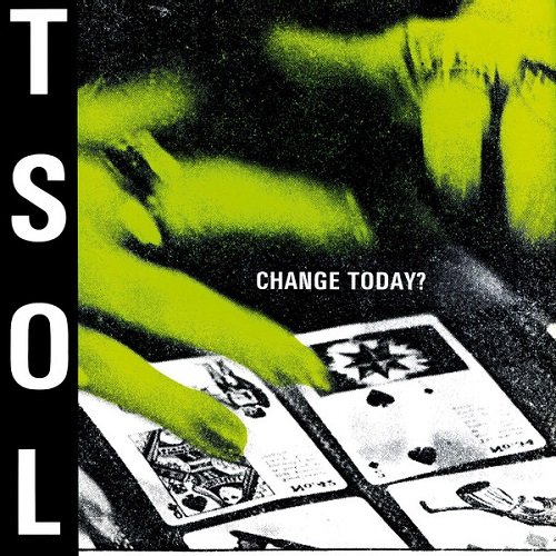 TSOL - Change Today?