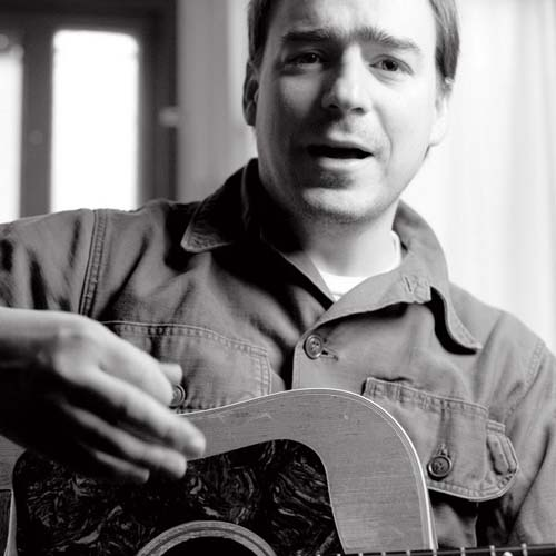 Jason Molina - Let Me Go