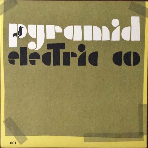 Jason Molina - Pyramid Electric Co
