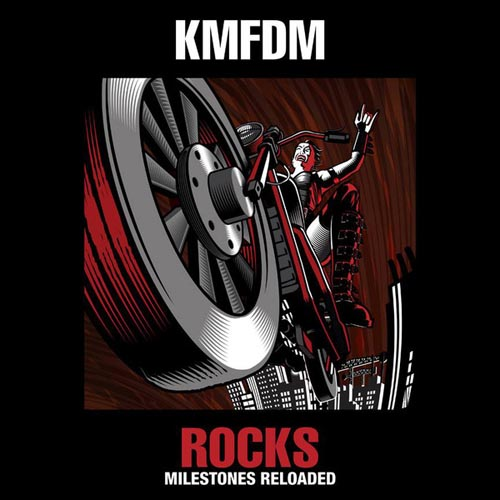 KMFDM - Rocks