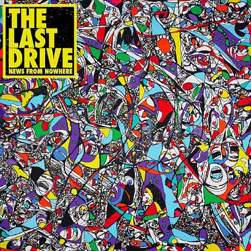 The Last Drive - News From Nowhere