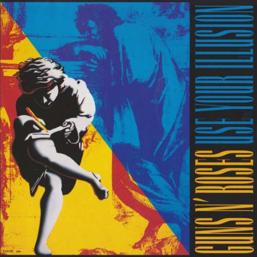 Guns N' Roses – Use Your Illusion I + II