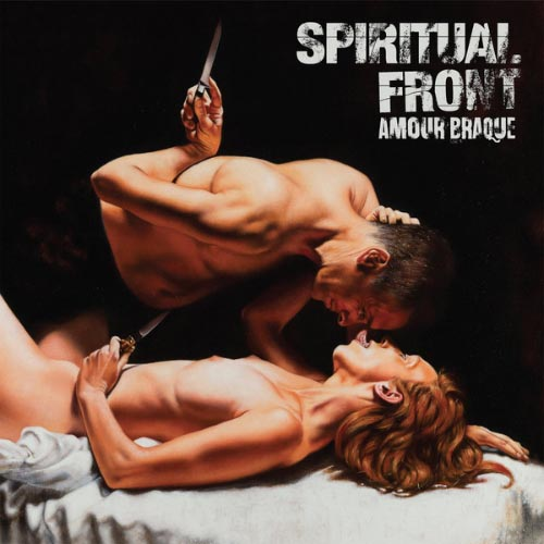 Spiritual Front - Amour Broque