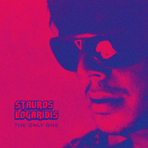 Stavros Logaridis - The Only One