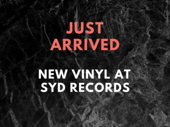 New Vinyl Records