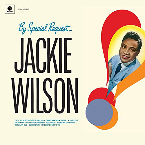 Jackie Wilson - By Special Request