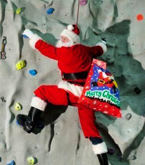 Jule Afslutning