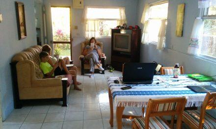 Jan 22-Mar 17: Sarchi, Costa Rica