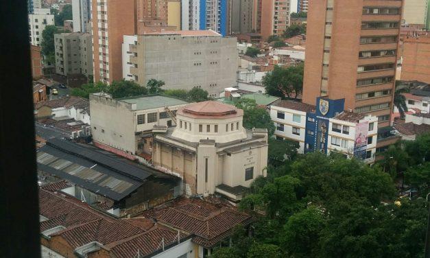 June 8 – July 25: Medellin, Colombia