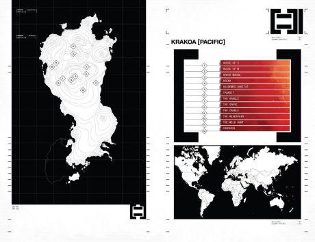 La nazione mutante di Krakoa