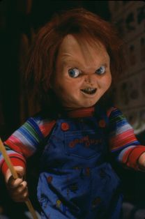 Chucky show from Don Mancini receives straight-to-series order at SYFY