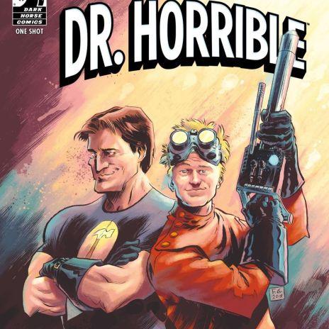 Image result for dr horrible best friends