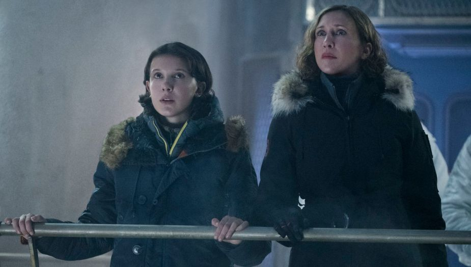 Image result for godzilla king of the monsters vera farmiga