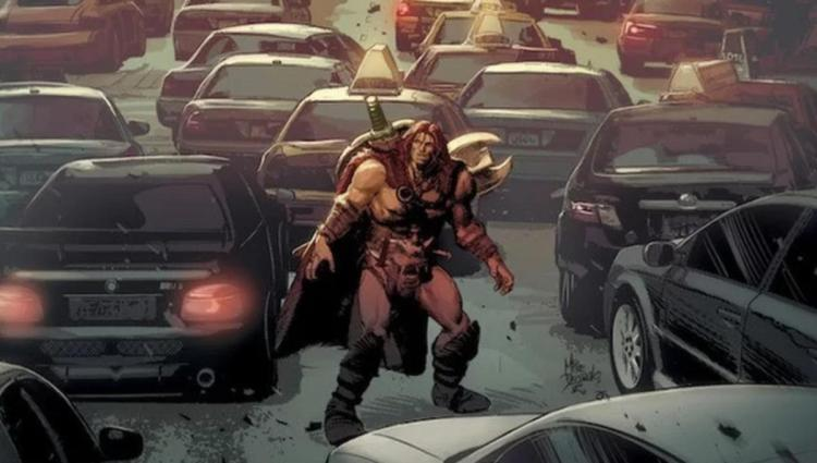 Image result for berserker unbound #1