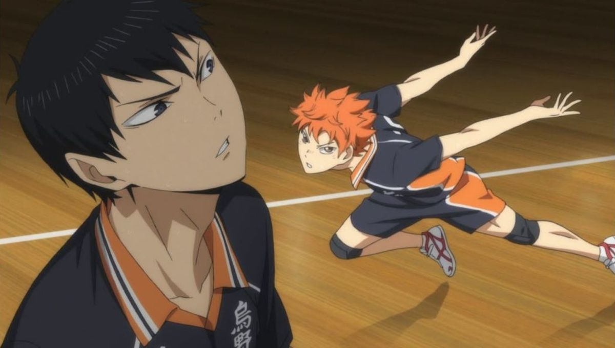 · a club remix of tipsy was. Why can't we get some popular sports anime with female leads?