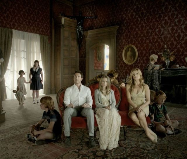 The Murder House From American Horror Story Was Available To Rent On Airbnb Blastr Syfy Wire